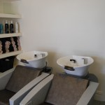 Fully Fitted Hair Salon